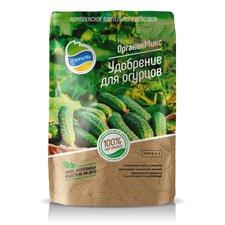 """Удобрение """"OrganikMix"""" для огурцов 850 г."""