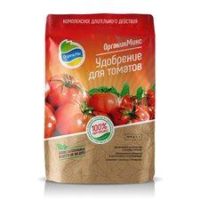 """Удобрение """"OrganicMix"""" для томатов, 850гр"""