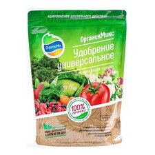 Удобрение OrganikMix Универсальное, 850г