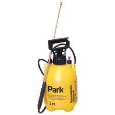 Опрыскиватель садовый помповый PARK 3л с телескопической удочкой