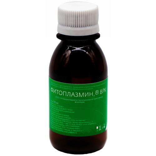Фитоплазмин, ВРК 100мл