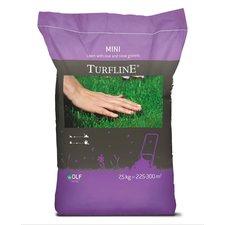 Семена газона DLF Turfline MINI (Торфлайн Мини), 7.5 кг