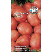 Семена картофеля Краса, 0,02г