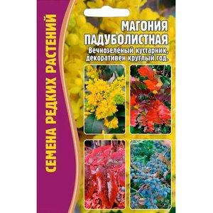 Семена Магония Падуболистная, 10 сем.