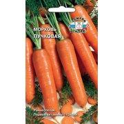Семена Морковь Пучковая