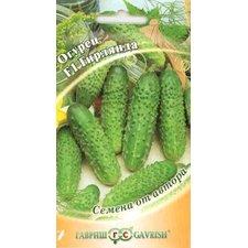 Семена Огурец Гирлянда F1, 10 сем