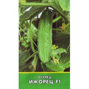 Семена огурец Ижорец, 8 сем
