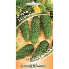 Семена Огурец Муму F1, 10 сем
