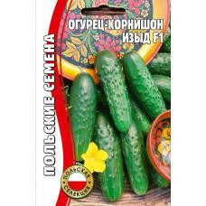 Семена огурец Изыд F1 (Польская селекция), 10 сем.