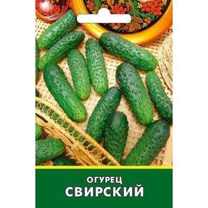 Семена огурец Свирский, 8 сем