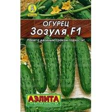 Семена Огурец Зозуля, 10 сем.