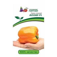Семена перец сладкий Аллар F1 Партнер, 5 сем.
