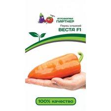 Семена перец сладкий Веста F1 Партнер, 5 сем.