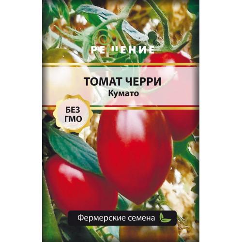 Семена томат черри Кумато, 5 сем.