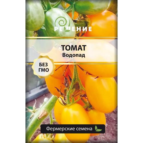 Семена томат Водопад, 10 сем.