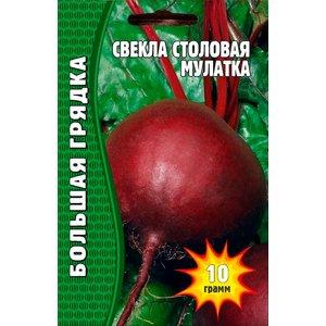 Семена Свекла Столовая Мулатка