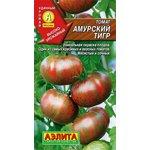 Семена томат Амурский тигр, 20 сем.