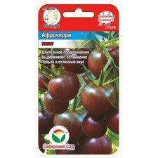 Семена томат Афрочерри, 20 сем.