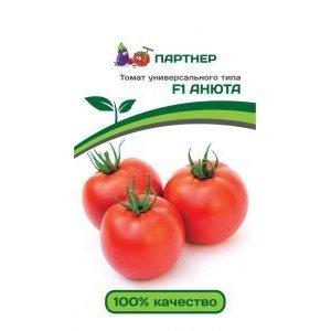 Семена Партнер томат Анюта F1, 0.05г