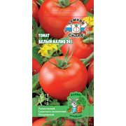 Семена томат Белый налив 241, 0.1г.
