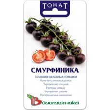 Семена Томат Смурфиника, 10 сем.
