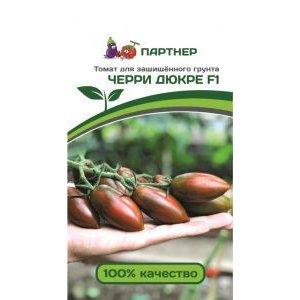 Семена Партнер томат Черри Дюкре F1, 10 сем.