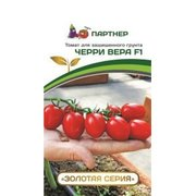 "Семена томат ""Партнер"" Черри Вера F1, 5 сем"