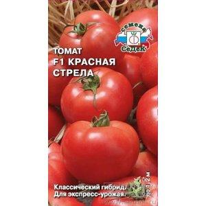 Семена томат Красная стрела F1, 0,05