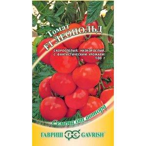 Семена Томат Леопольд F1, 24 сем