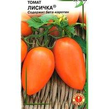 Семена Томат Лисичка, 25 сем.