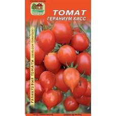 Семена Томат Гераниум кисс, 10 сем.