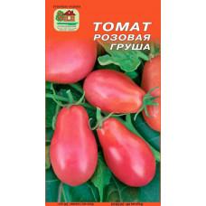 Семена Томат Розовая груша, 20 сем.