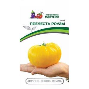 Семена Томат Прелесть Роузы (Партнер), 10 сем.
