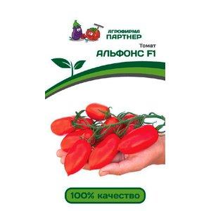 Семена Томат Альфонс F1, 10 сем.