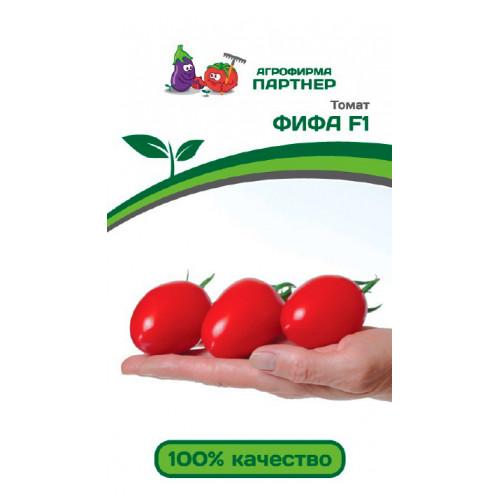 Семена Томат Фифа F1, 5 сем.