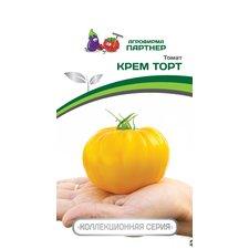 Семена томат Крем Торт F1, 0,05г