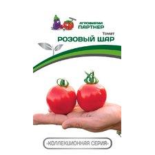 Семена Томат Розовый шар, 10 сем.