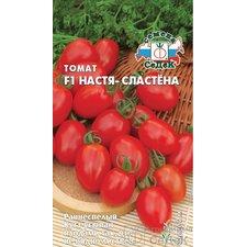 Семена томат Настя-сластена F1, 0,05г