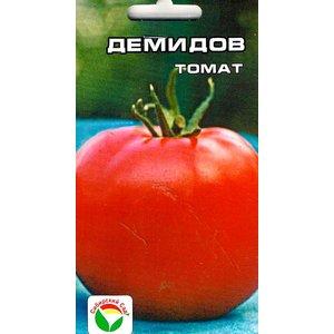 Семена томат Демидов, 20 сем.