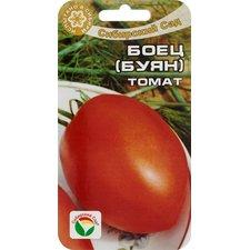 Семена томат Боец (Буян), 20 сем.