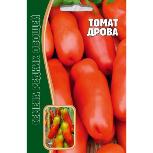 Семена томат Дрова, 10 сем.