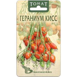 Семена томат Гераниум Кисс, 20 сем.