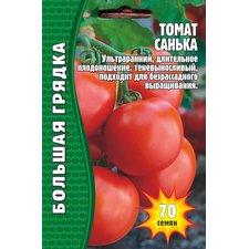 Семена томат Санька, 70 сем.