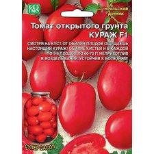 Семена томат открытого грунта Кураж F1, 20 сем.