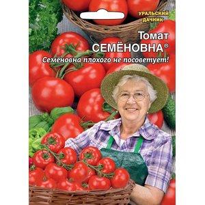 Семен томат Семёновна, 0.1 г