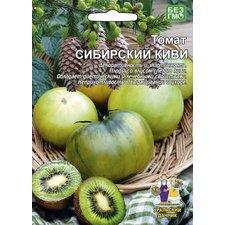 Семена томат Сибирский киви, 20 сем.
