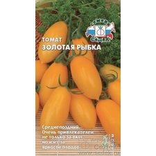 Семена томат Золотая рыбка, 0,1г