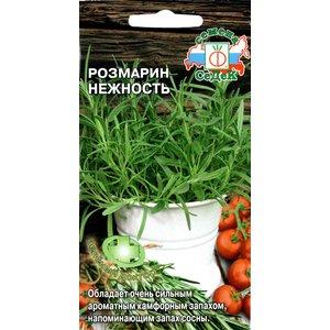 Семена Розмарин Нежность, 0.03 г