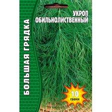 Семена Укроп Обильнолиственный, 10 гр