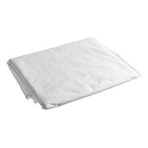 Спанбонд (укрывной материал) 60г/м2,(3,2м*8м) белый